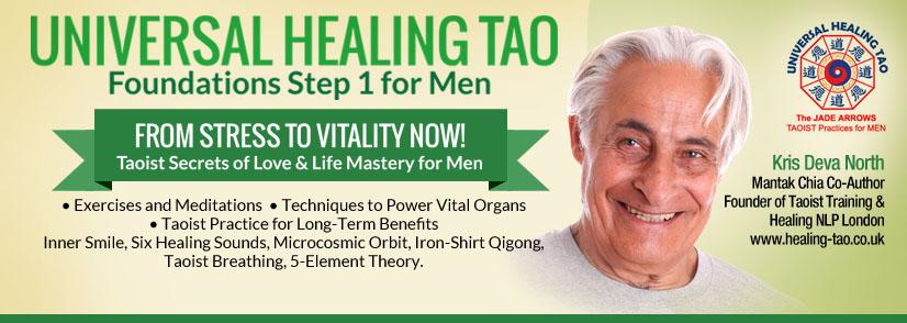 Mantak Chia Taoist Training - Jade Arrows Taoist Workshops