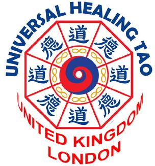 Universal Healing Tao Posters